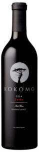 Kokomo 2014 Sonoma County Cuvee