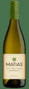 Matias Charles Heintz Chardonnay