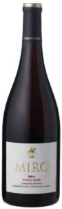 Miro 2014 Pinot Noir