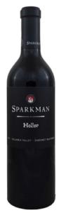 Sparkman Holler Cabernet Sauvignon