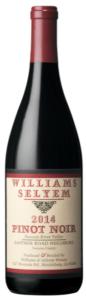 Williams Selyem Pinot Noir