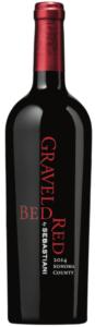 Sebastiani Gravel Bed Red
