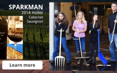 Sparkman Cellars Winning Over Cabernet Sauvignon Fans
