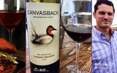 Duckhorn Vineyards' Latest Triumph in WA