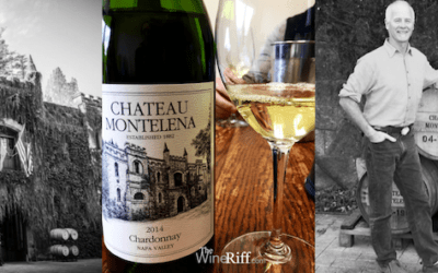 Iconic Chardonnay Helped Put Napa Valley on the Map