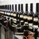 Gamba bottling line