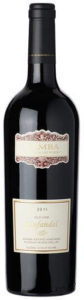 Gamba Estate Old Vine Zinfandel