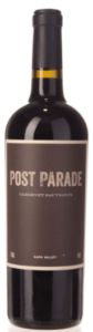 Post Parade Napa Valley Cabernet Sauvignon