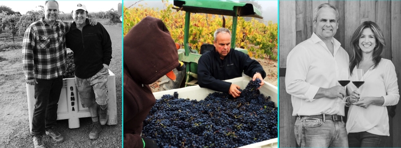 Stellar 2014 Releases from Iconic RRV Zinfandel Producer